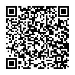 QRコード ホームページのURL、電話番号